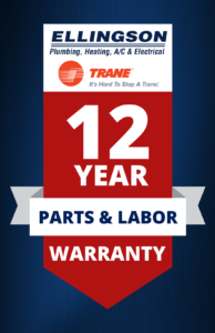 12-Year Warranty