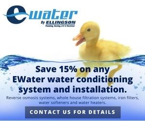E Water Sale