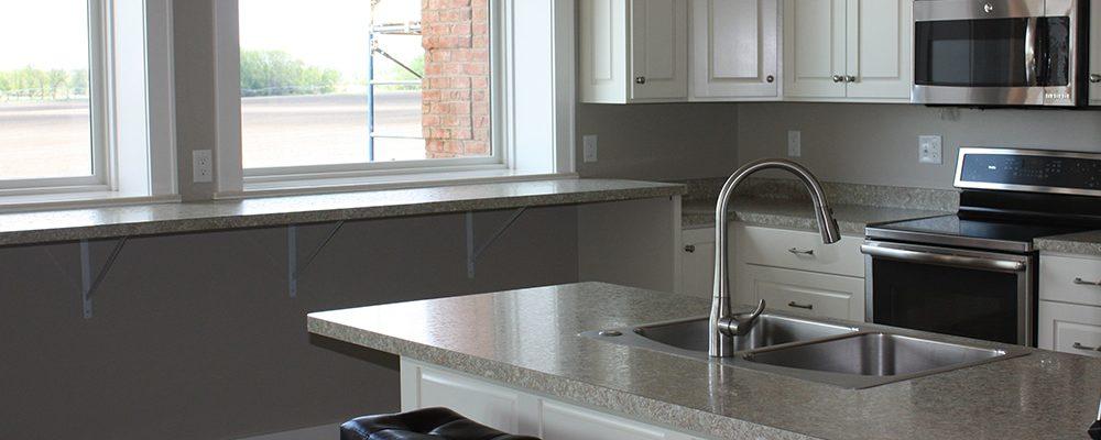 kitchen residential