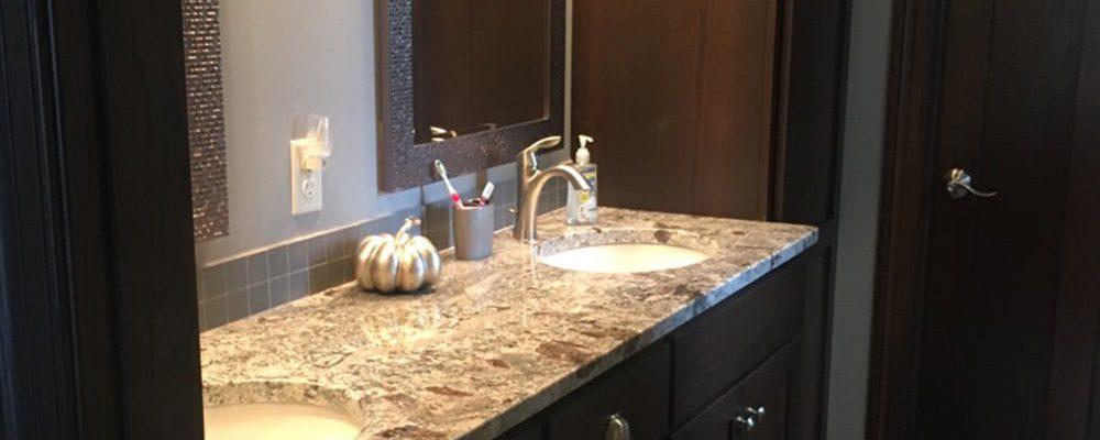 bathroom residential