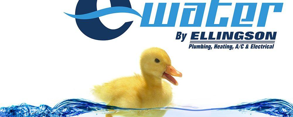 residential plumbing E water
