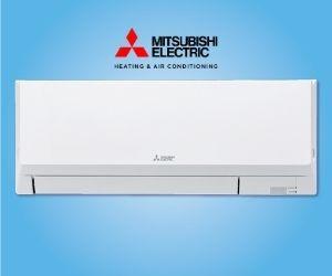 Mitsubishi Electric wall-mounted unit